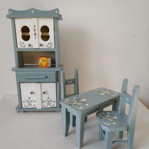 Kerékgyártó Emese - E-Sublót - Konyhabútor miniatűr