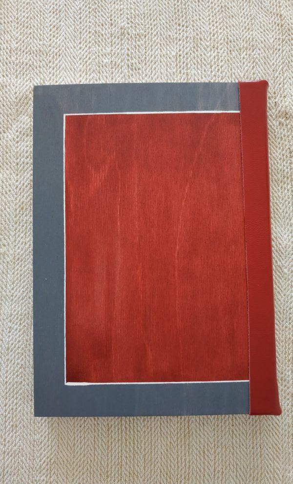 Kerékgyártó Emese - E-Sublót - Kerékgyártó Emese - E-Sublót - Könyvek -Piros tulipános könyv